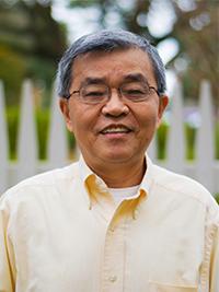 Dilin Liu